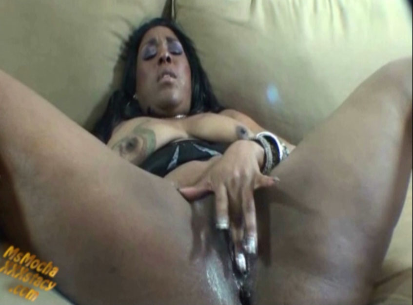MsMochaxxxstacy Flirts with Ceejay Strokes and wants his bbc in her pussy